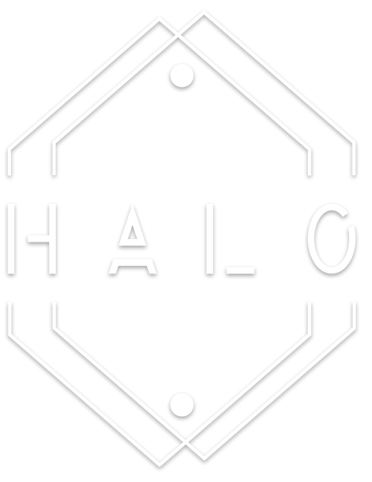 Halo Music, collectif de compositeurs et musiciens.